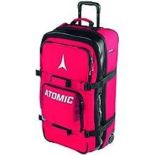Bolsa de viaje de esquí ATOMIC Redster Gear bolsa de viaje, Red, 0,85 x 0,55 x 0,48 cm, 85 litros, AL5021810