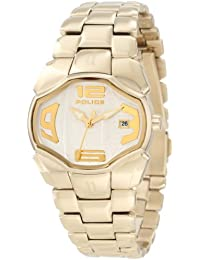 ANGEL PL-12896BSG/04M - Reloj para mujeres, correa de acero inoxidable
