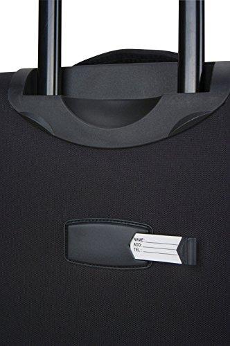 Saxoline – Maleta  negro negro pequeño