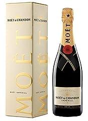 Idea Regalo - Champagne Moet&Chandon Brut Imperial 0,75 lt. + astuccio