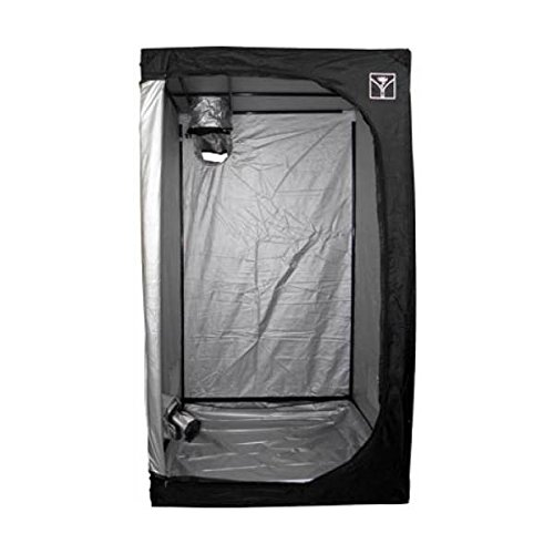 Chambre de Culture Cultibox Light 100 X 100 X 200 cm-Indoor Grow Box