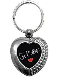 Kdomania - Porte clé Je t'aime