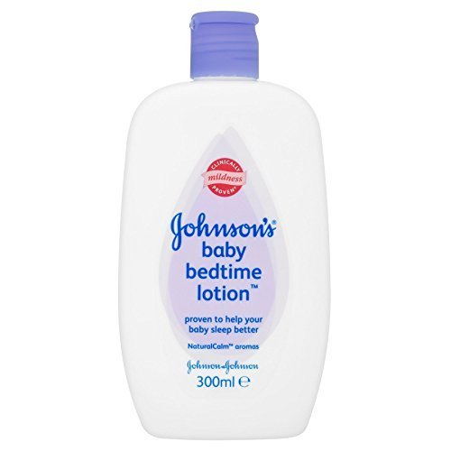 6-x-johnsons-baby-bedtime-lotion-300ml