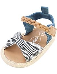 8f5d51706d4 Amazon.es  Auxma - Zapatos para bebé   Zapatos  Zapatos y complementos
