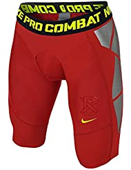 Nike Men's Dri-Fit Pro Combat Hyperstrong Speed Slider Baseball Shorts