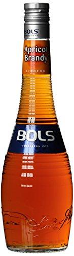 Bols Apricot Brandy Likör (1 x 0.7 l)