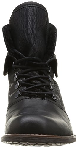 Nobrand Bundle, Boots homme Noir (Breu)