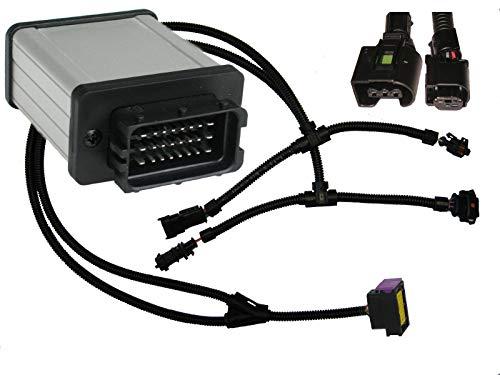 Preisvergleich Produktbild ASA Multi xC mit 2C-DB 20 Adapter - Chiptuning - Tuningbox - bis 25% Mehrleistung
