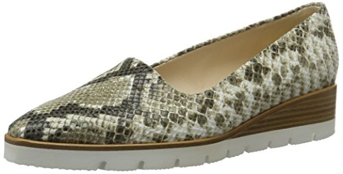Peter Kaiser Jeanette, Mocassins Femme Beige (taupe Diano 775)