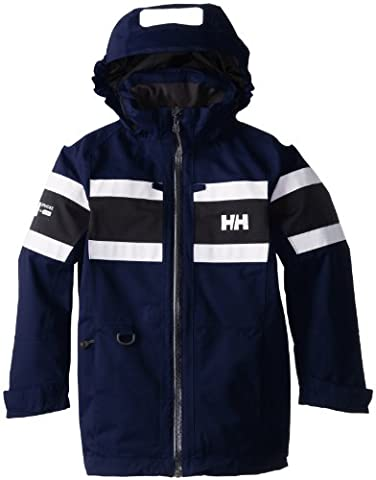Helly Hansen Salt Veste Enfant Evening Blue FR : 12