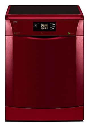 beko dfn 6634 r videx lave vaisselle a a 261 lignac. Black Bedroom Furniture Sets. Home Design Ideas
