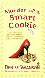Murder of a Smart Cookie (Scumble River Mysteries (Paperback))