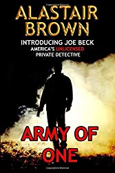 Army of One: Introducing Joe Beck