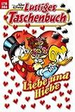 Lustiges Taschenbuch LTB Nr 386 Liebe und Hiebe