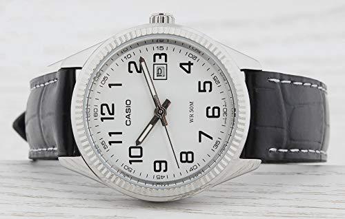 Casio Collection Damen-Armbanduhr Analog Quarz LTP-1302PL-7BVEF - 5
