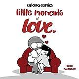 Chetwynd, C: Catana Comics Little Moments of Love 2020 Squar