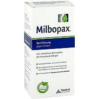 MILBOPAX Milbenspray Sprühlösung 500 ml preisvergleich bei billige-tabletten.eu