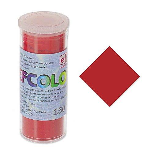 poudre-de-sur-glacure-efcolor-rouge-x10ml