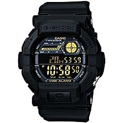 Casio Reloj Digital para Hombre con Correa de Resina – GD-350-1BER
