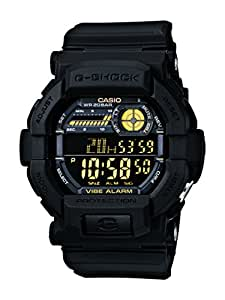 Montre Homme Casio G-Shock GD-350-1BER
