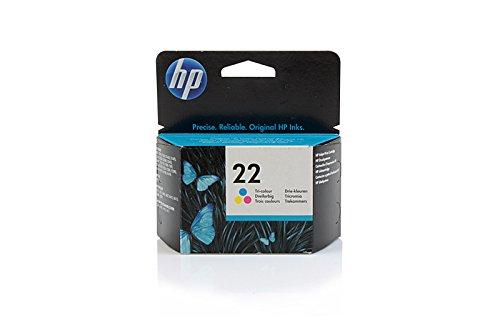 HP DeskJet F 340 - Original Hewlett Packard C9352AE / Nr 22 -