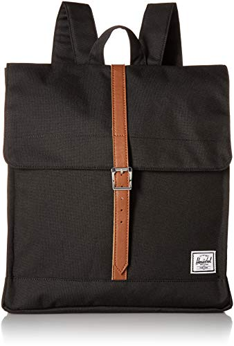 Mochila Herschel City Mid-Volume (Black)
