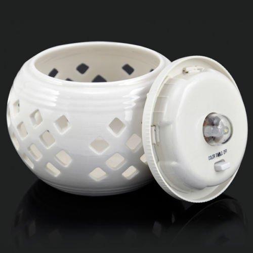 sodialr-lampara-luz-para-mesa-jardin-led-blanco-solar-ceramica-patrones-de-filigrana-cuadricula