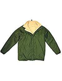 Genuine British Army Reversible Softie Thermal Jacket