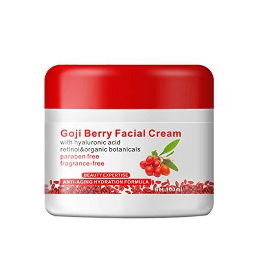 Aiming Hyaluronsäure Goji Essence Serum Anti-Falten Anti-Oxidationsmittel...