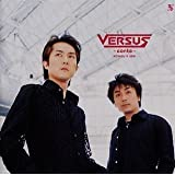 Versus -Conte- by Game Music(Takehito Koyasu/Tomokazu Seki) (2001-07-18)