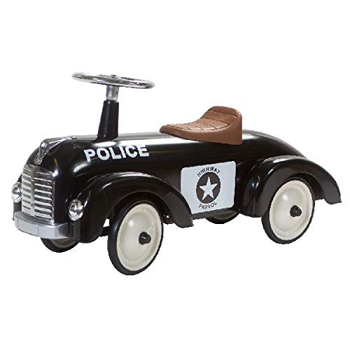 Retro Roller - 0706116 - Porteur - Speedster Bobby