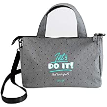Mr Wonderful 8435460733731 Lunch-Tasche Let's do it! (But Lunch First)