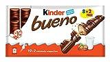 Kinder Bueno Schokoladenriegel 10 Stck. á 2 Riegel