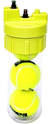 BALL RESCUER – Convierte envases de pelotas de pádel o tenis en un