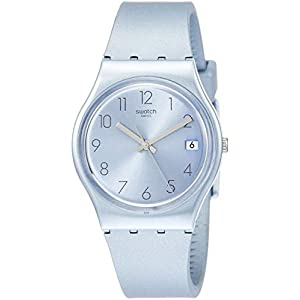 Swatch Reloj de mujer GL401