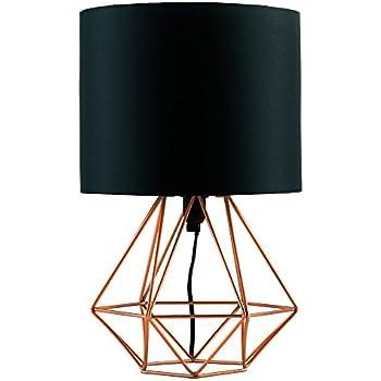 minisun lampe de chevet lampe de table 39 angus 39 aspect. Black Bedroom Furniture Sets. Home Design Ideas