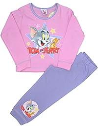 Baby Kids Childrens Boys Girls Pony Paw Patrol Dora Duggee Minnie Pyjamas Pjs