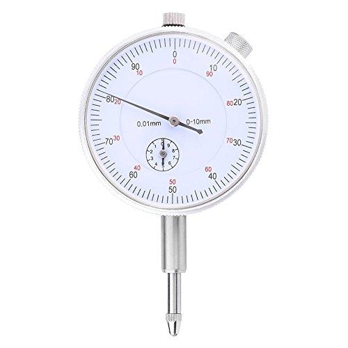 Messuhr Messung Gauge hoher präzisionsinstrument Tool, Range 0~ 10mm, Genauigkeit 0,01mm