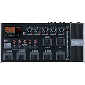 korg ax3000g modeling signal processor for guitar electric guitar effects multi effects for. Black Bedroom Furniture Sets. Home Design Ideas
