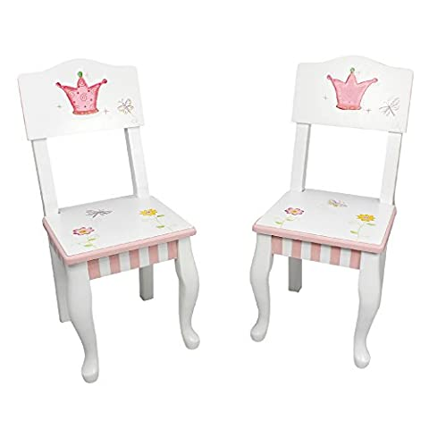 Fantasy Fields - Princess & Frog themed Kids Wooden 2