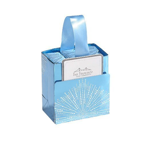 san-francisco-soap-company-festive-miniature-bath-body-bar-sparkle-gift-bags-winter-mint-by-san-fran