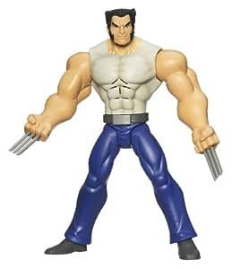 Hasbro - Wolverine - 787381010 - Figurine - Wolverine Figurine Electronique