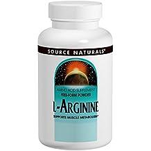 L-Arginina 1000mg - 100 Tabletas