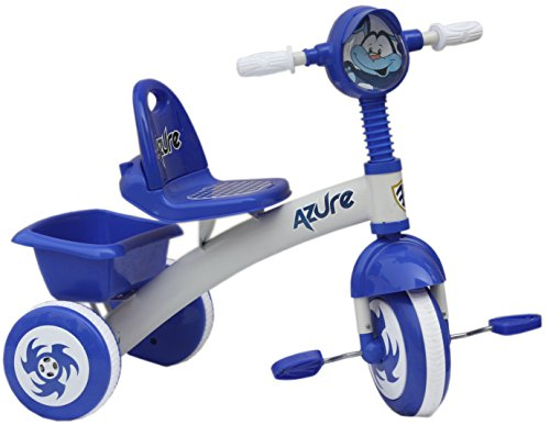 Amardeep Baby Tricycle 3-5 Years (Blue)  available at amazon for Rs.1505