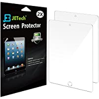 JETech Apple iPad Pellicola Protettiva 2-Pack Screen Protector per iPad