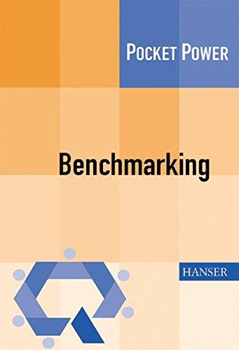 Benchmarking Buch Bestseller