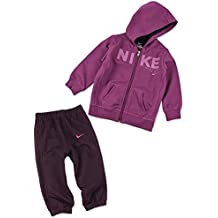 Nike - Conjunto Deportivo - para bebé niña c542ba3d63fd2