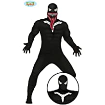 Disfraz de Superhéroe oscuro adulto (talla L)