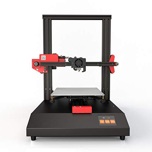 Snjin 3D-Drucker ET4 Hochpräziser 3D-Heimdrucker