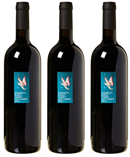 Syrah Igt Toscana - 3 Bottiglie da 750 ml